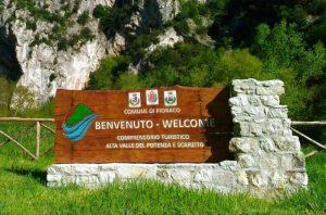 Comprensorio Turistico Alta Valle del Potenza e Scarzito